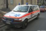 Beograd - Klinički Centar Srbije - RTW