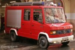 Budapest - Tűzoltóság - Belvárós - TLF 1000