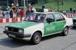 HH-7089 - VW Jetta - FuStW (a.D.)