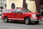 San Francisco - San Francisco Fire Department - Battalion Chief 001 (a.D.)