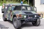Diekirch - Armée - Service de Santé - KrKw (a.D.)
