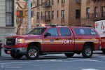 FDNY - EMS - EMS Condition Car 16 - KdoW 912