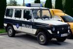 Bugojno - Policija - FuStW