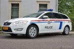 AA 2912 - Police Grand-Ducale - FuStW