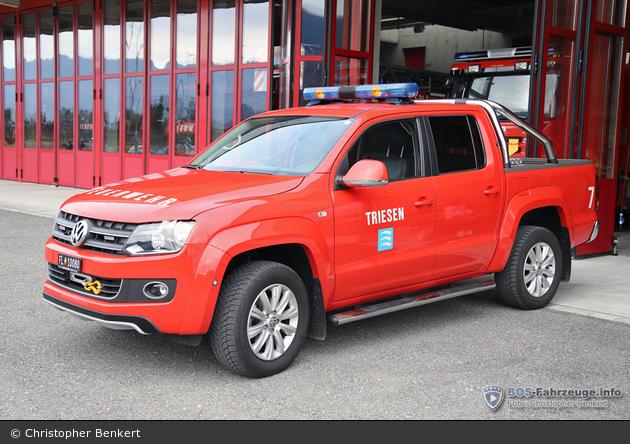 Triesen - FW - ZF - Tresa 7