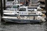 Massachusetts State Police - Boat 3