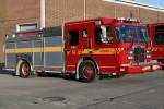 Toronto - Fire Service - Rescue 411