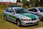 BG19-730 - BMW 525d Touring - FuStW