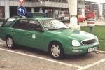 BG18-490 - Ford Scorpio Turnier - FuStW (a.D.)