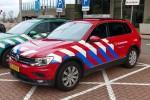 Rotterdam - Veiligheidsregio - Brandweer - PKW - 17-9900