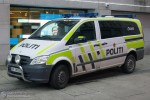 Oslo - Politi - FuStW - 0113