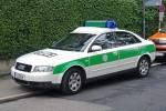 A-3214 - Audi A4 - FuStW