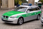 BT-P 8463 - BMW 5er Touring - FuStW