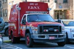 FDNY - Bronx - CPC / Ladder 017 - GW