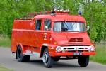 Wamel - Brandweer - LF - 303 (a.D.)