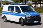 BP29-618 - VW T5 GP - DHuFüKW