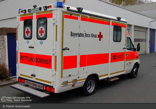 Rotkreuz Bad Berneck 71/01