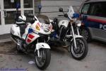 BG-07809 - Honda - Krad