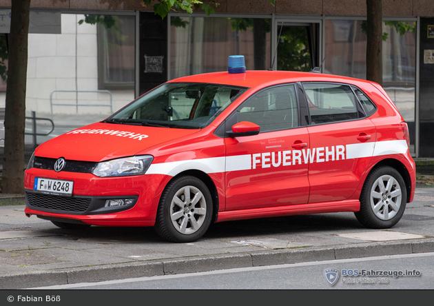 Florian Frankfurt 0X/16-X