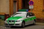WÜ-30313 - BMW 3er Touring - FuStW - Obernburg