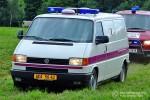 VW T4 - Gefangenentransporter - AKA 56-62 - Mírov