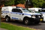 Coffs Harbour - New South Wales Police Force - GefKw - CAS21