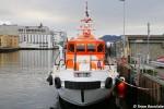 Ålesund - Kystverket - Lotsenboot - LOS 118