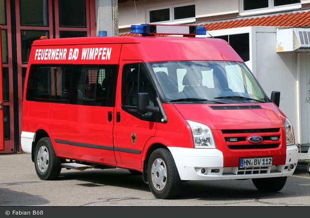Florian Bad Wimpfen 01/19-01