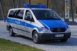 EF-TP 2037 - MB Vito 115 CDI - FuStW - Gera