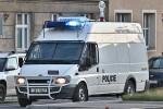 Praha - Policie - 1A1 9427 - BeDoKw