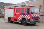 Westland - Brandweer - HLF - 15-6731