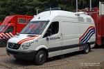 Antwerpen - Federale Politie - Directie Openbare Veiligheid - BatKw - S3