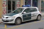 Nerja - Guardia Civil – FuStW