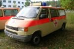 BP26-66 - VW T4 - KTW (a.D.)