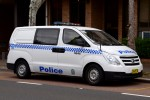 Sydney - New South Wales Police Force - HGruKw - NS46