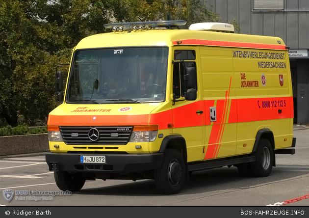 Akkon Niedersachsen 87/21 (Fahrzeug 1)