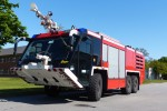 Rostock - Feuerwehr - FLF 40/60-6