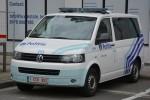 Antwerpen - Lokale Politie - FuStW - AL253