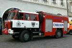 Chrudim / Topol - SDH - TLF