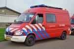 Beesel - Brandweer - GW - 23-3382