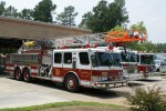 Carrboro - Fire Department - Ladder 971