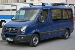 BWL5-1052 - VW Crafter - GefKW Justiz