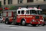 FDNY - Manhattan - Engine 021 (a.D.)