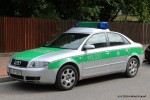 IN-PP 9167 – Audi A4 – FuStW