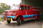 Buenos Aires - Bomberos PFA - TLF - 9161