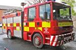 Dublin - City Fire Brigade - WrL - D32 (a.D.)