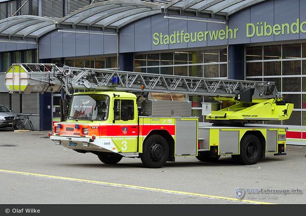 Dübendorf - FW - ADL - Dübo 3 (a.D.)