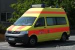 Rettungsdienst Ammerland 20/51 (a.D.)