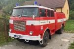 Velký Osek - SDH - TLF