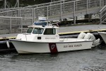 Boston - DCR - Park Ranger Boat